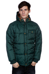 Куртка зимняя Globe Outland Jacket Forest