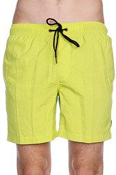 Пляжные мужские шорты Globe Dana Ii Pool Short Lime