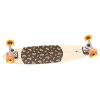 Скейт круизер Globe Paisley Fibercarve Natural/Paisley 7.25 x 29.5 (75 см)