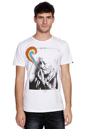 Футболка Globe Smoke Dreams Tee White