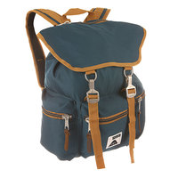 Рюкзак туристический Poler Roamers Pack Blue Steel