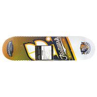 Дека для скейтборда для скейтборда Footwork Carbon Custom Radiant/Navy 31.6 x 8 (20.3 см)