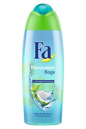 Гель для душа Кокосовая вода Fa