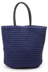 Плетеная сумка 2К Корзина