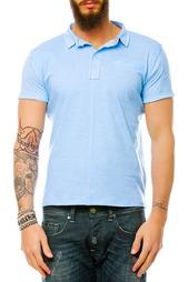 Рубашка-поло Primo Emporio