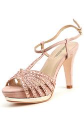 Босоножки на каблуках Barachini