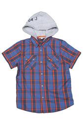 Рубашка с капюшоном Dodipetto