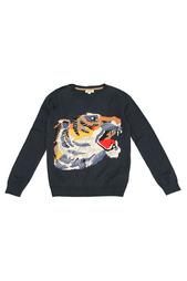 Пуловер Kenzo kids