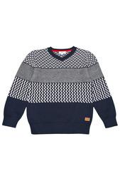 Пуловер Hugo Boss