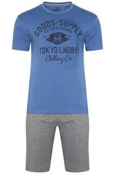 Пижама TOKYO LAUNDRY