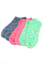 Носки женские (3 пары) Roxy