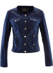 Короткая куртка (кленово-красный) Bonprix
