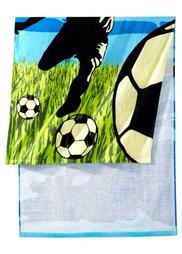 Пляжное полотенце Футбол (различные расцветки) Bonprix