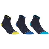 Спортивные Носки Со Средней Манжетой Rs 750 Дет. Х3 Artengo