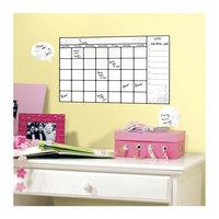 """Наклейки для декора """"Календарь для заметок"""" (стирающиеся записи) Room Mates"""