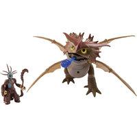 Большой дракон и всадник, Dragons, 66601/20068598 Spin Master