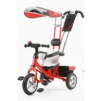 Трехколесный велосипед, VipLex, красный -