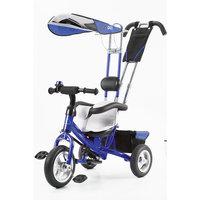 Трехколесный велосипед, VipLex, синий -
