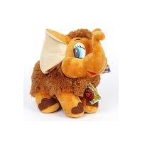 Мягкая игрушка Мамонтёнок, 25 см, МУЛЬТИ-ПУЛЬТИ