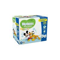 Подгузники Huggies Ultra Comfort для мальчиков Disney Box (4) 8-14 кг, 126 шт. (42х3)