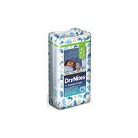 Трусики Huggies DryNites для мальчиков 4-7 лет, 17-30 кг, 10 шт.