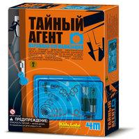 Тайный агент охранная сигнализация, 4M