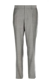Классические шерстяные брюки HUGO BOSS Black Label