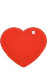 Внешний аккумулятор Power Of Love с набором переходников Iphoria