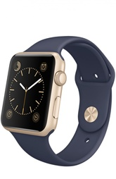 Apple Watch Sport 42mm Gold Aluminum Case Apple