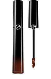 Стойкий блеск для губ Ecstasy Lacquer, оттенок 201 Giorgio Armani