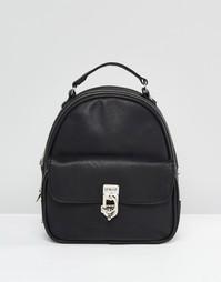 Рюкзак UNIF Stagger - Черный