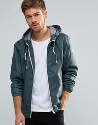 Легкая куртка Esprit - Зеленый