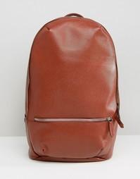 Кожаный рюкзак Royal RepubliQ Encore - Рыжий