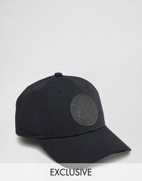 Бейсболка Mitchell & Ness Brooklyn Nets эксклюзивно для ASOS - Черный