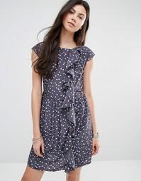 Платье Jasmine - Темно-серый