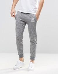 Спортивные штаны Franklin and Marshall - Спортивный серый
