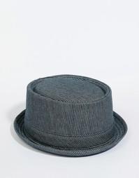 Шляпа-поркпай Esprit - Синий