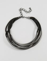 Многослойное ожерелье Pilgrim