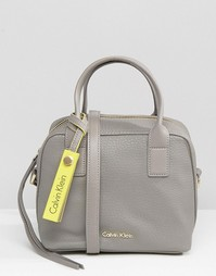 Сумка-сэтчел CK Jeans - Pavement Calvin Klein