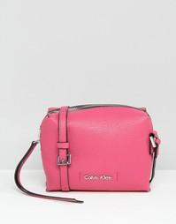 Мини-сумка через плечо CK Jeans Calvin Klein