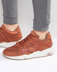 Кроссовки Puma Blaze - Оранжевый