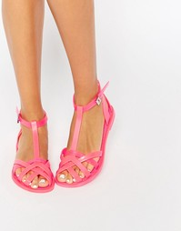 Гладиаторские сандалии Zaxy Frozen - Розовый