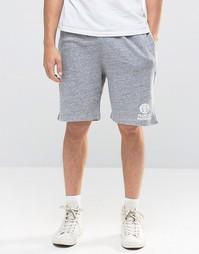 Трикотажные шорты Franklin and Marshall - Спортивный серый