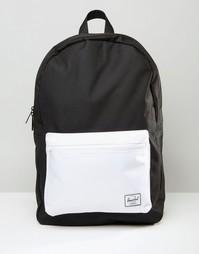 Рюкзак с контрастным карманом Herschel Settlement