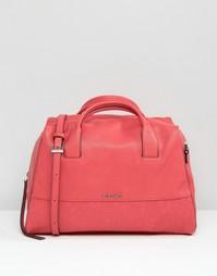 Сумка дафл CK Jeans - Красная полоска Calvin Klein