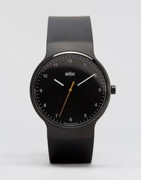Часы Braun Prestige - Черный