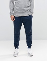 Hollister Core Jogger In Navy - Темно-синий