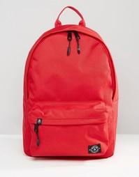 Красный рюкзак объемом 25 л Parkland Vintage - Красный