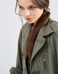 Резинка для волос DesignB London - Золотой