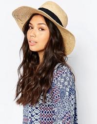 Соломенная шляпа Glamorous - Песок